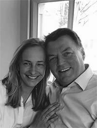 Neil and Wendy Duckorth - Verifine - Joaillerie JO'S